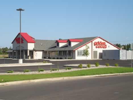 Golden Corral Buffet Restaurant