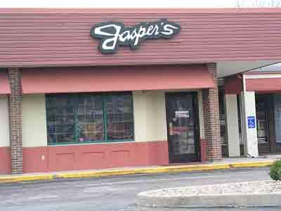 Jasper S Italian Restaurant In Kansas City Jasper S
