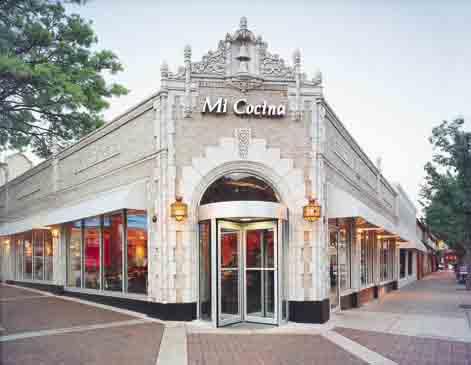 Mi Cocina Mexican Restaurant In Kansas City Mi Cocina Plaza Kc