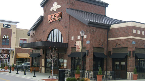 Hereford House Steak Restaurant